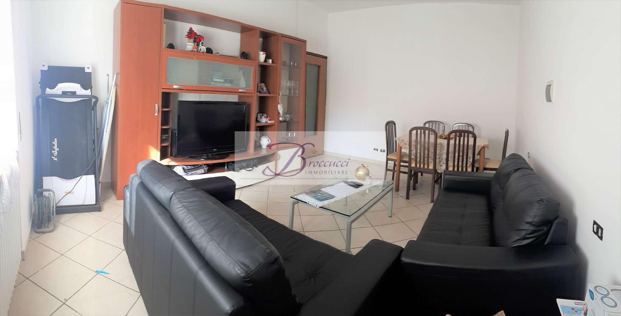 Appartamento ristrutturato in vendita Rif. 8138989