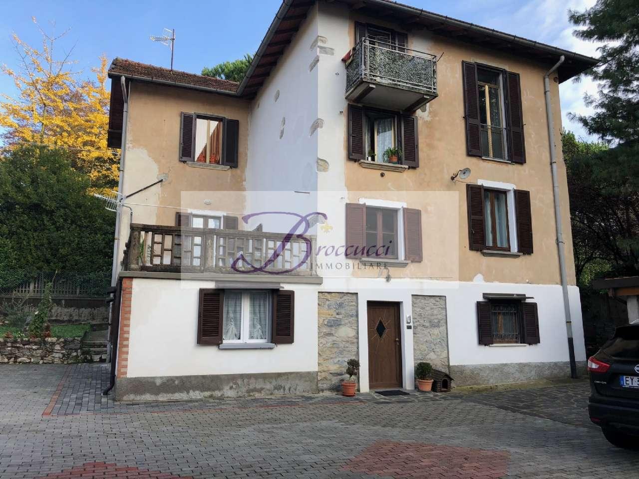 Appartamento ristrutturato in vendita Rif. 8576005