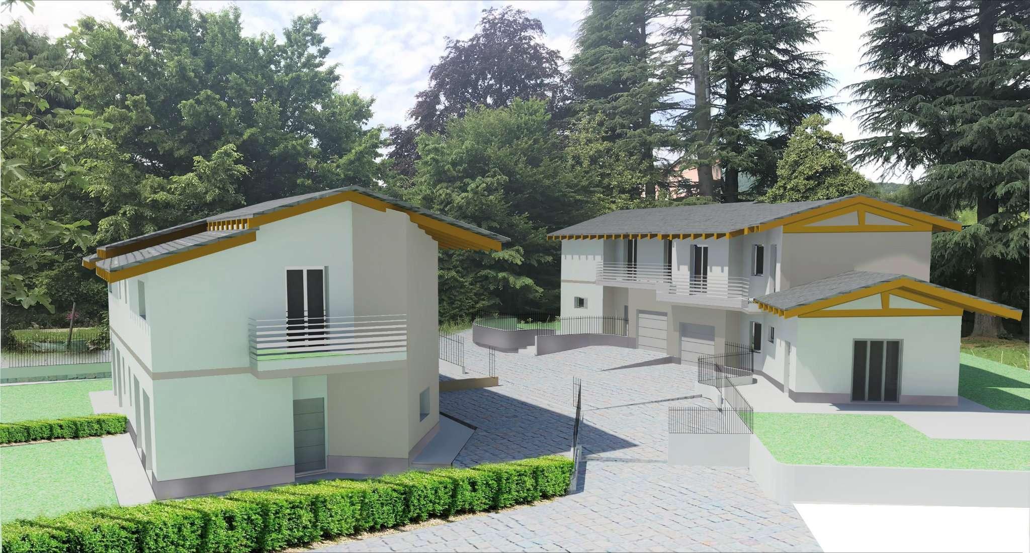 Villa in vendita a Viggiù, 4 locali, Trattative riservate | PortaleAgenzieImmobiliari.it