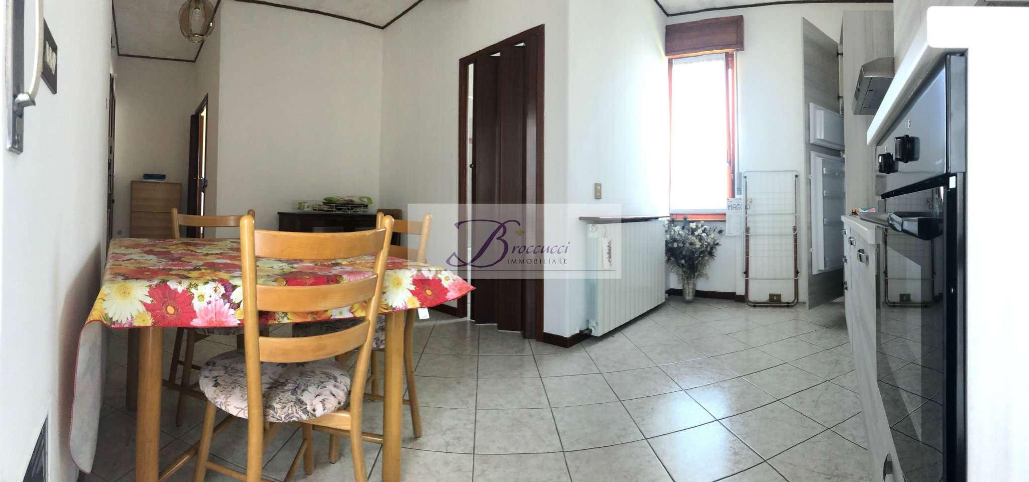 Appartamento in affitto a Porto Ceresio, 2 locali, prezzo € 500 | PortaleAgenzieImmobiliari.it