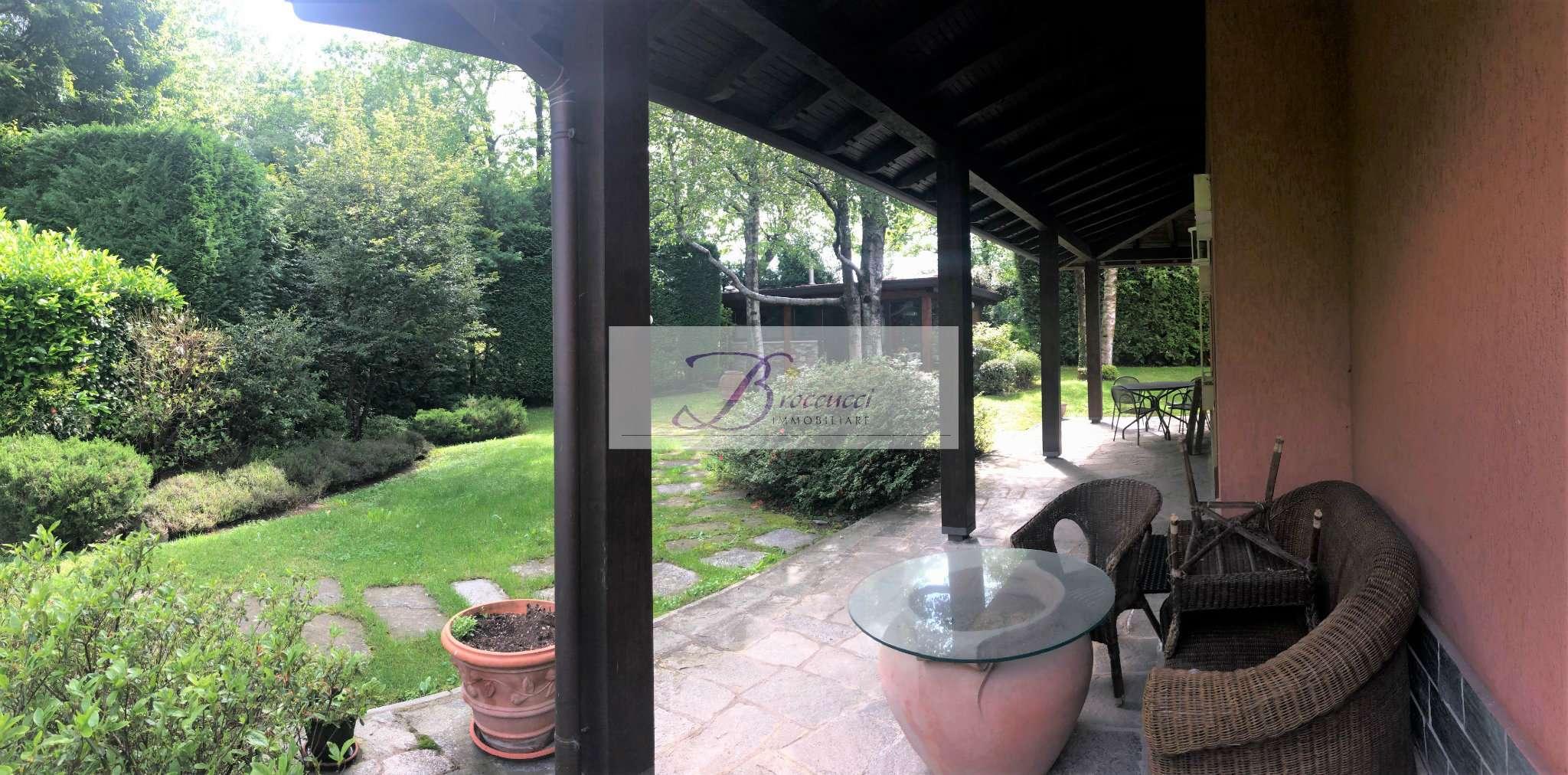 Appartamento in affitto a Clivio, 4 locali, prezzo € 900   PortaleAgenzieImmobiliari.it