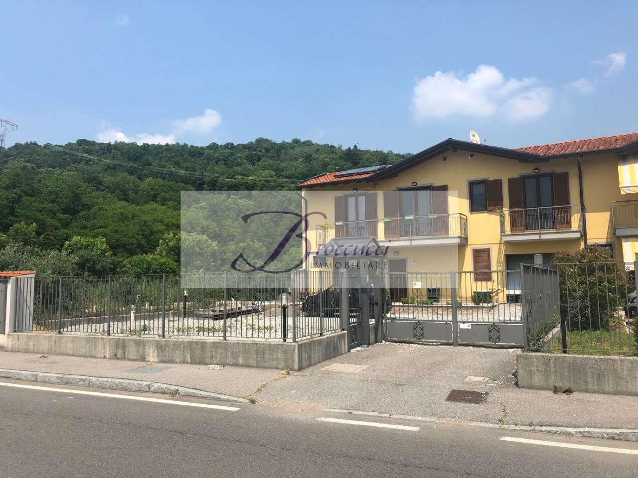 Villa in vendita a Viggiù, 4 locali, prezzo € 255.000 | PortaleAgenzieImmobiliari.it