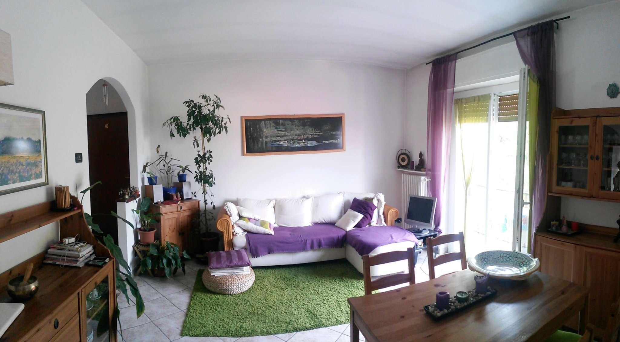Appartamento in buone condizioni in vendita Rif. 6811685