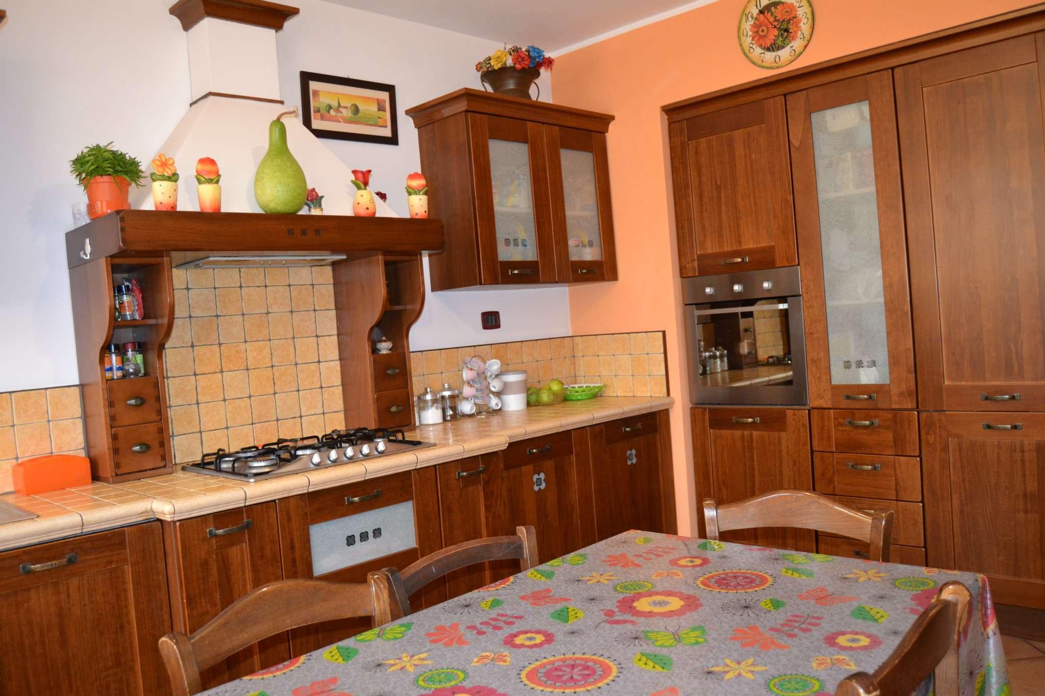 Appartamento in vendita a Agugliano, 3 locali, prezzo € 150.000 | PortaleAgenzieImmobiliari.it
