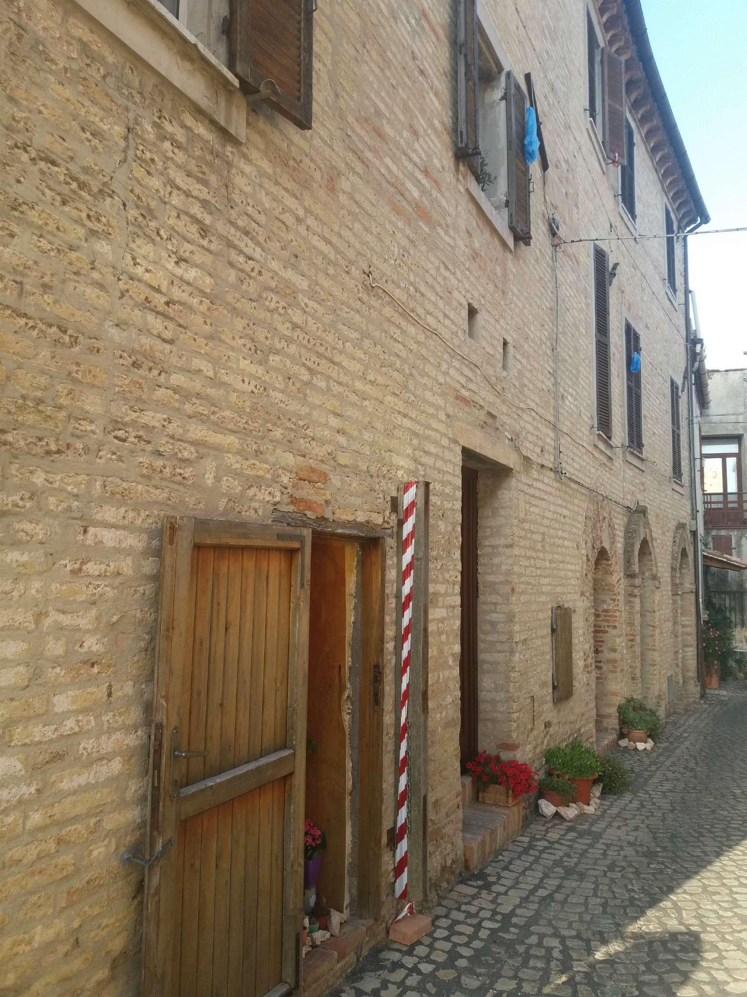 Appartamento in vendita a Offagna, 9999 locali, prezzo € 60.000 | CambioCasa.it