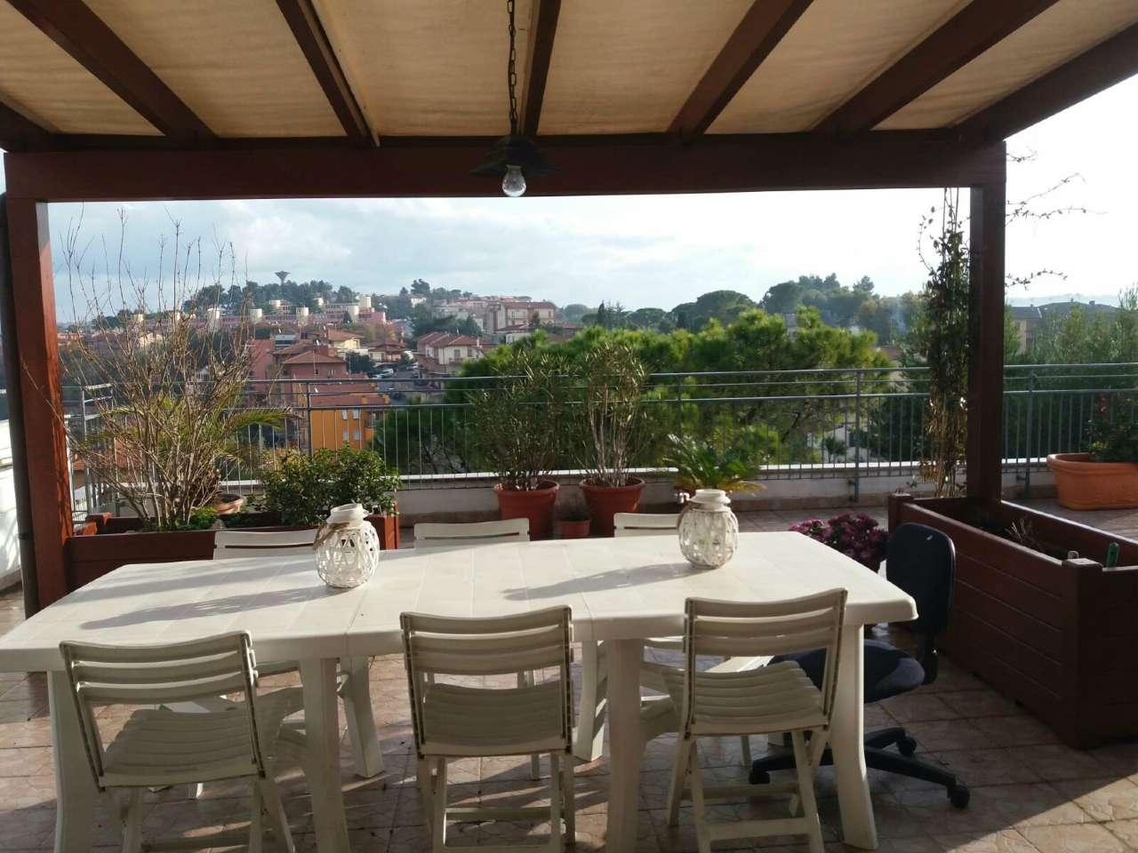 Appartamento in vendita a Agugliano, 6 locali, prezzo € 215.000 | PortaleAgenzieImmobiliari.it