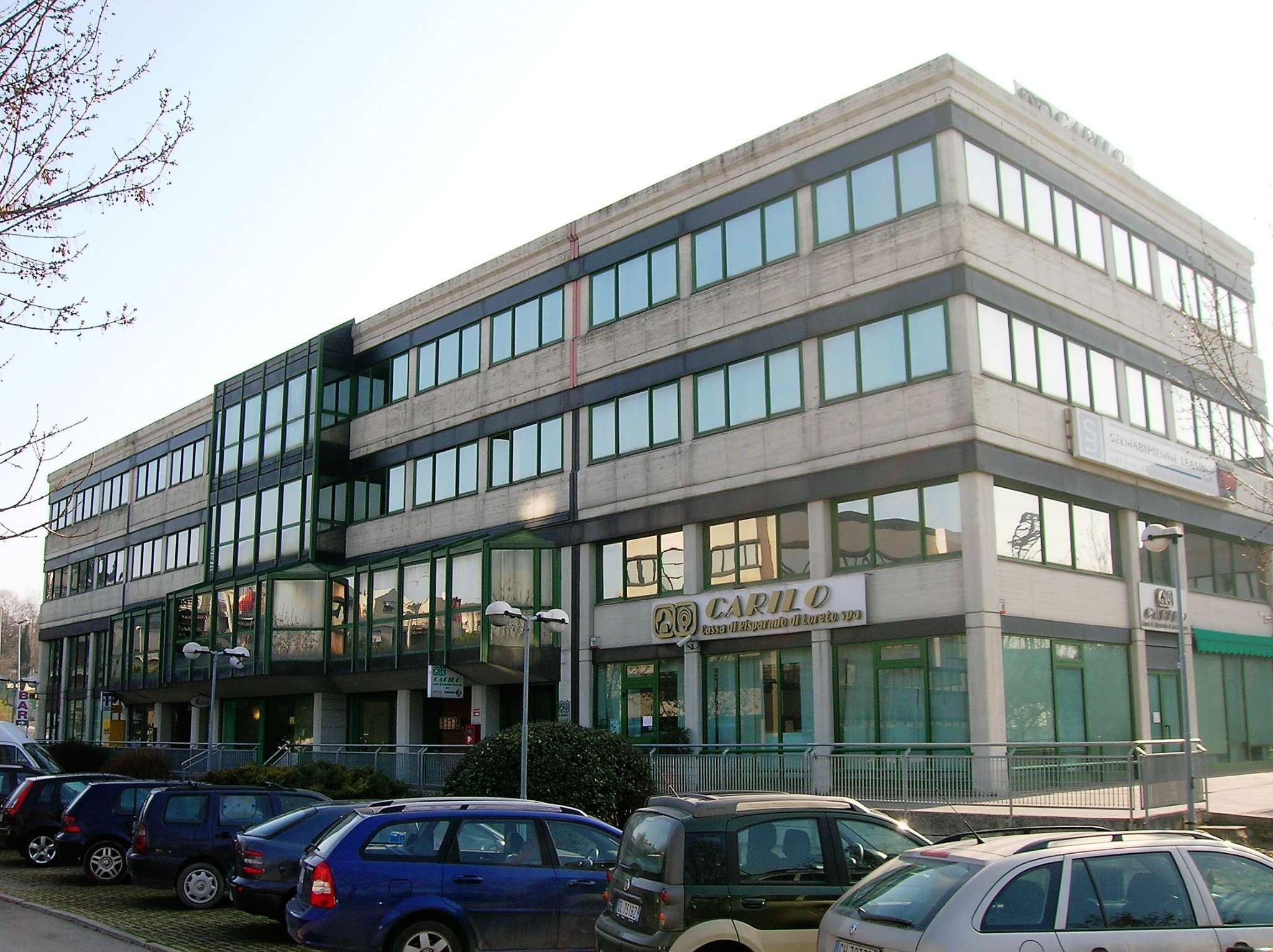 Ufficio / Studio in affitto a Ancona, 9999 locali, prezzo € 850 | CambioCasa.it