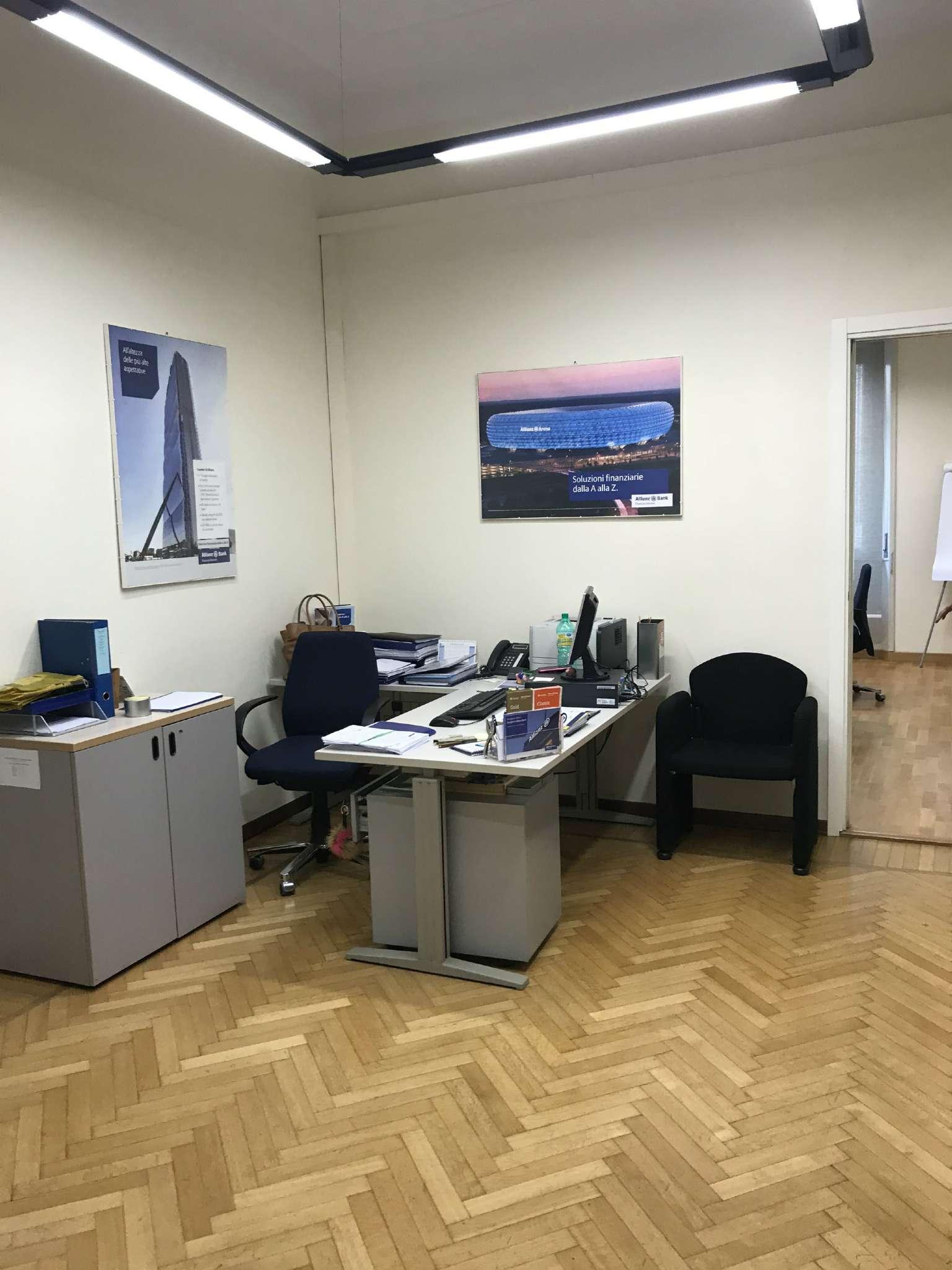 Ufficio / Studio in affitto a Ancona, 9999 locali, prezzo € 700 | CambioCasa.it