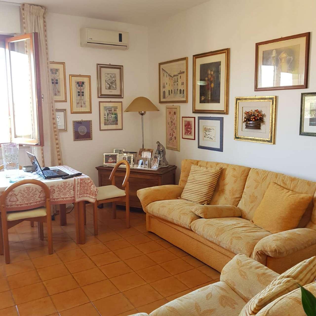 Appartamento in vendita Rif. 8032326
