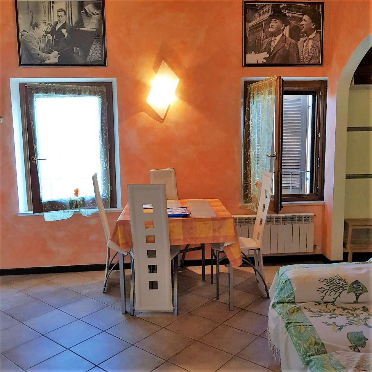 Appartamento in ottime condizioni arredato in affitto Rif. 8269809