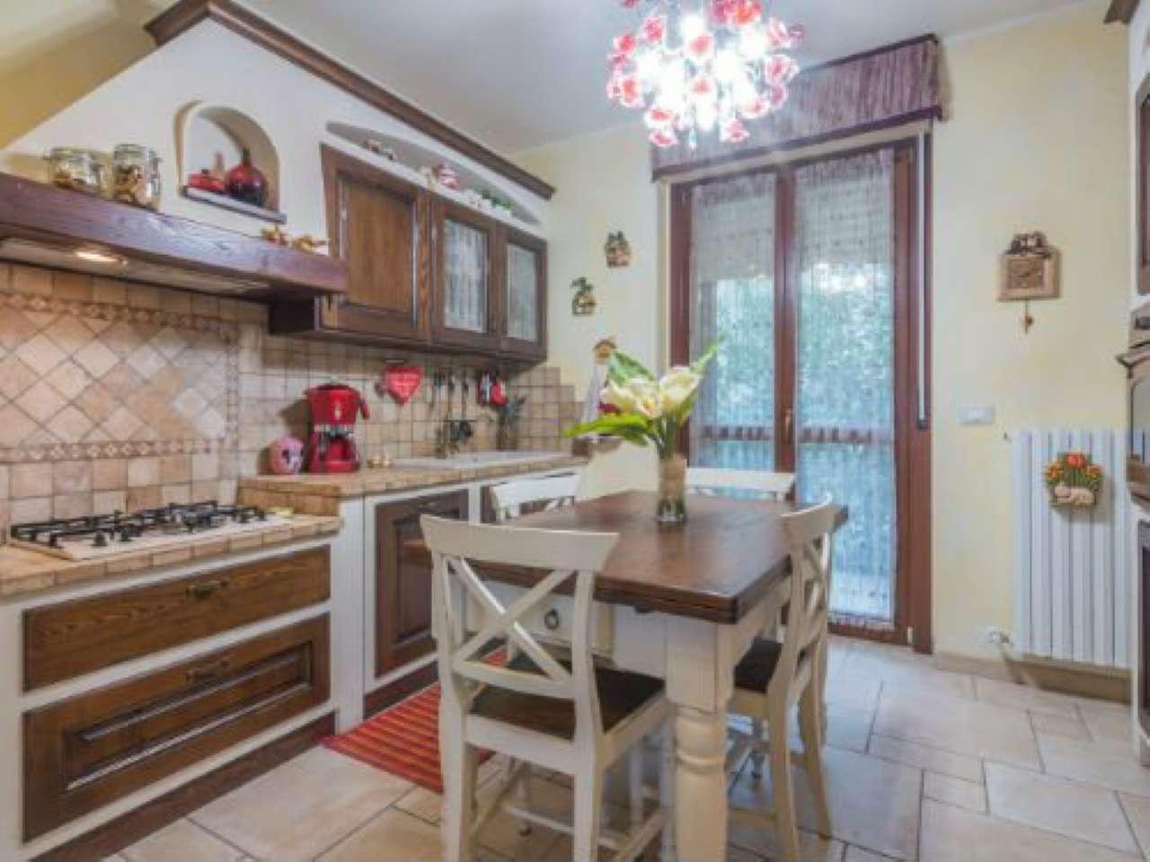 Appartamento in vendita a Agugliano, 3 locali, prezzo € 135.000 | PortaleAgenzieImmobiliari.it
