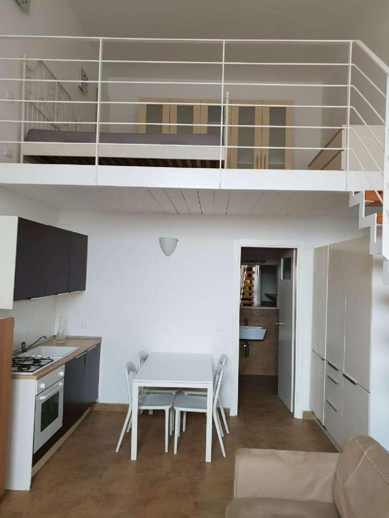 Appartamento ristrutturato arredato in vendita Rif. 9013530