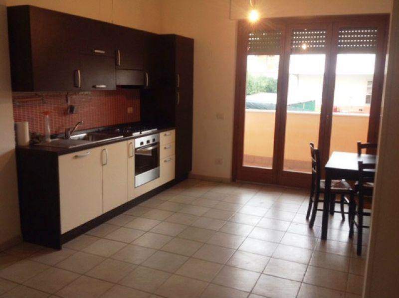 Appartamento in affitto a Ancona, 3 locali, prezzo € 500   CambioCasa.it