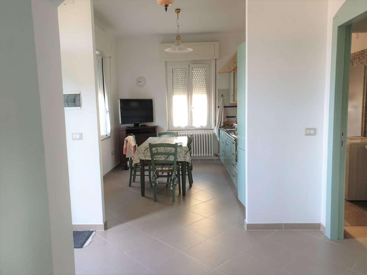 Appartamento in vendita a Agugliano, 4 locali, prezzo € 133.000 | PortaleAgenzieImmobiliari.it