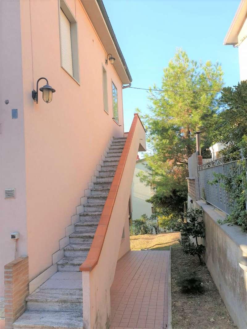Appartamento in vendita a Agugliano, 4 locali, prezzo € 138.000   PortaleAgenzieImmobiliari.it