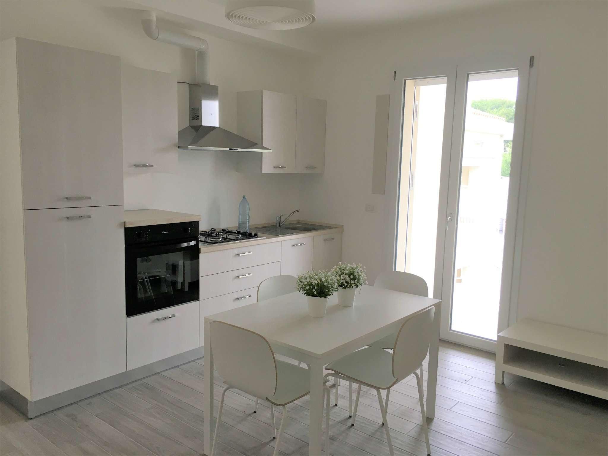Appartamento in vendita a Osimo, 3 locali, prezzo € 175.000 | PortaleAgenzieImmobiliari.it