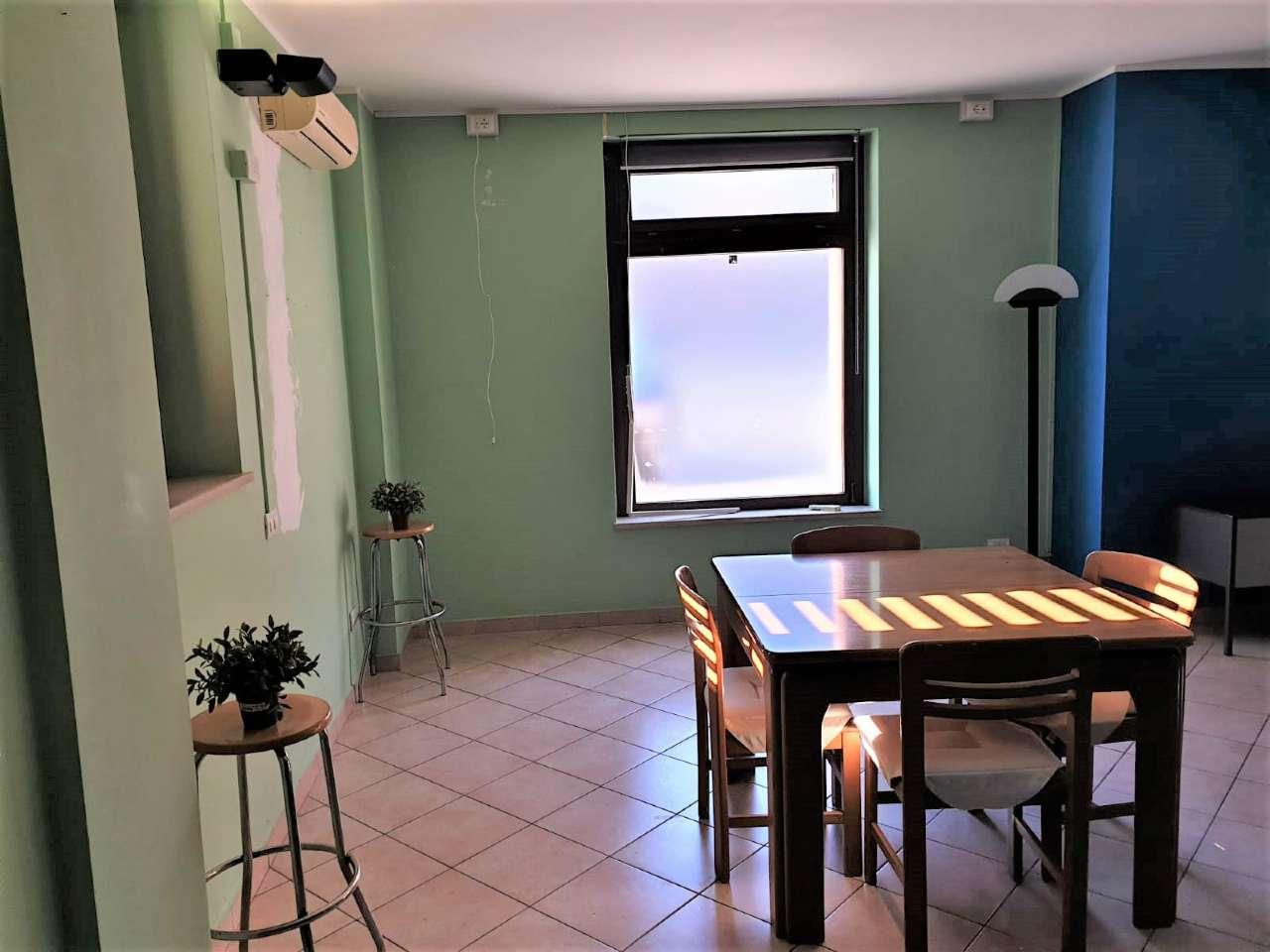 Negozio / Locale in vendita a Agugliano, 9999 locali, prezzo € 75.000   CambioCasa.it