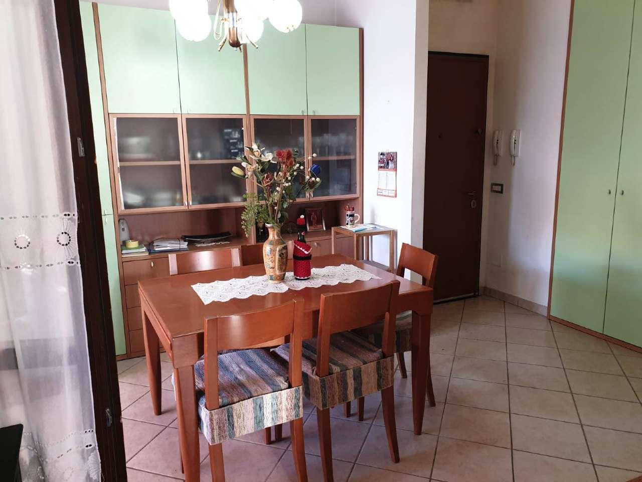 Appartamento in vendita a Agugliano, 3 locali, prezzo € 105.000   CambioCasa.it