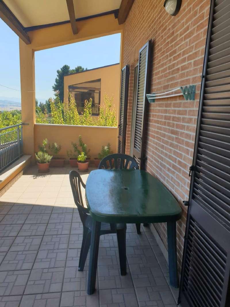 Appartamento in vendita a Agugliano, 3 locali, prezzo € 185.000 | PortaleAgenzieImmobiliari.it