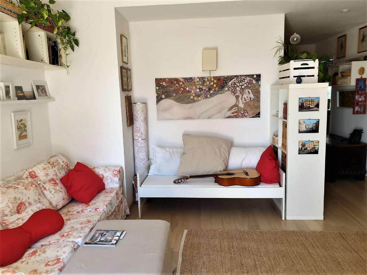 Appartamento in vendita a Ancona, 3 locali, prezzo € 180.000   CambioCasa.it