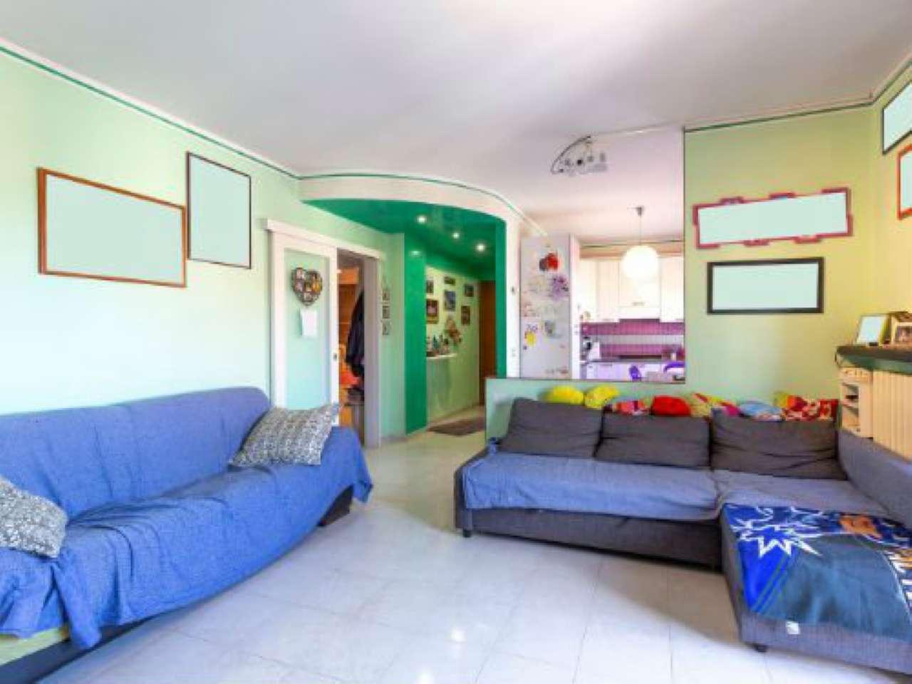 Appartamento in vendita a Agugliano, 3 locali, prezzo € 148.000   CambioCasa.it