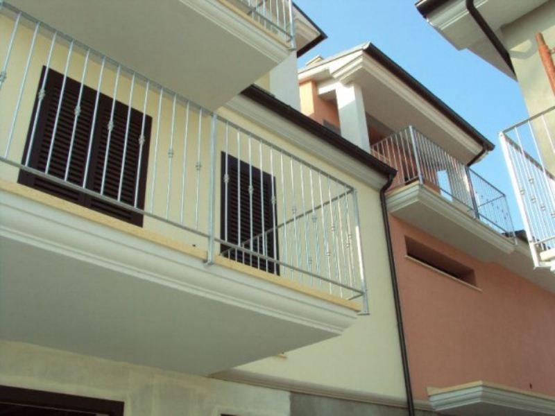 Appartamento in vendita a Polverigi, 4 locali, prezzo € 175.000   PortaleAgenzieImmobiliari.it