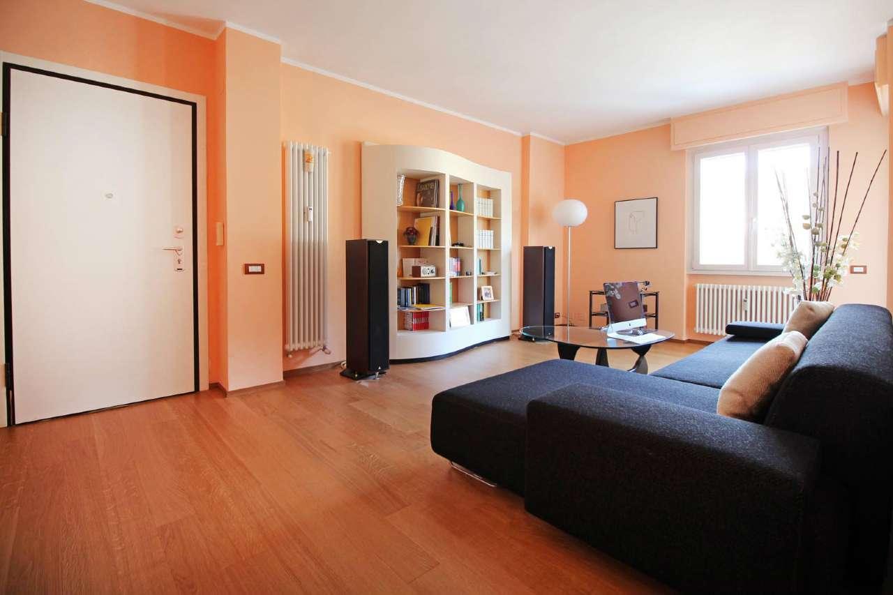 Appartamento ristrutturato in vendita Rif. 8399855