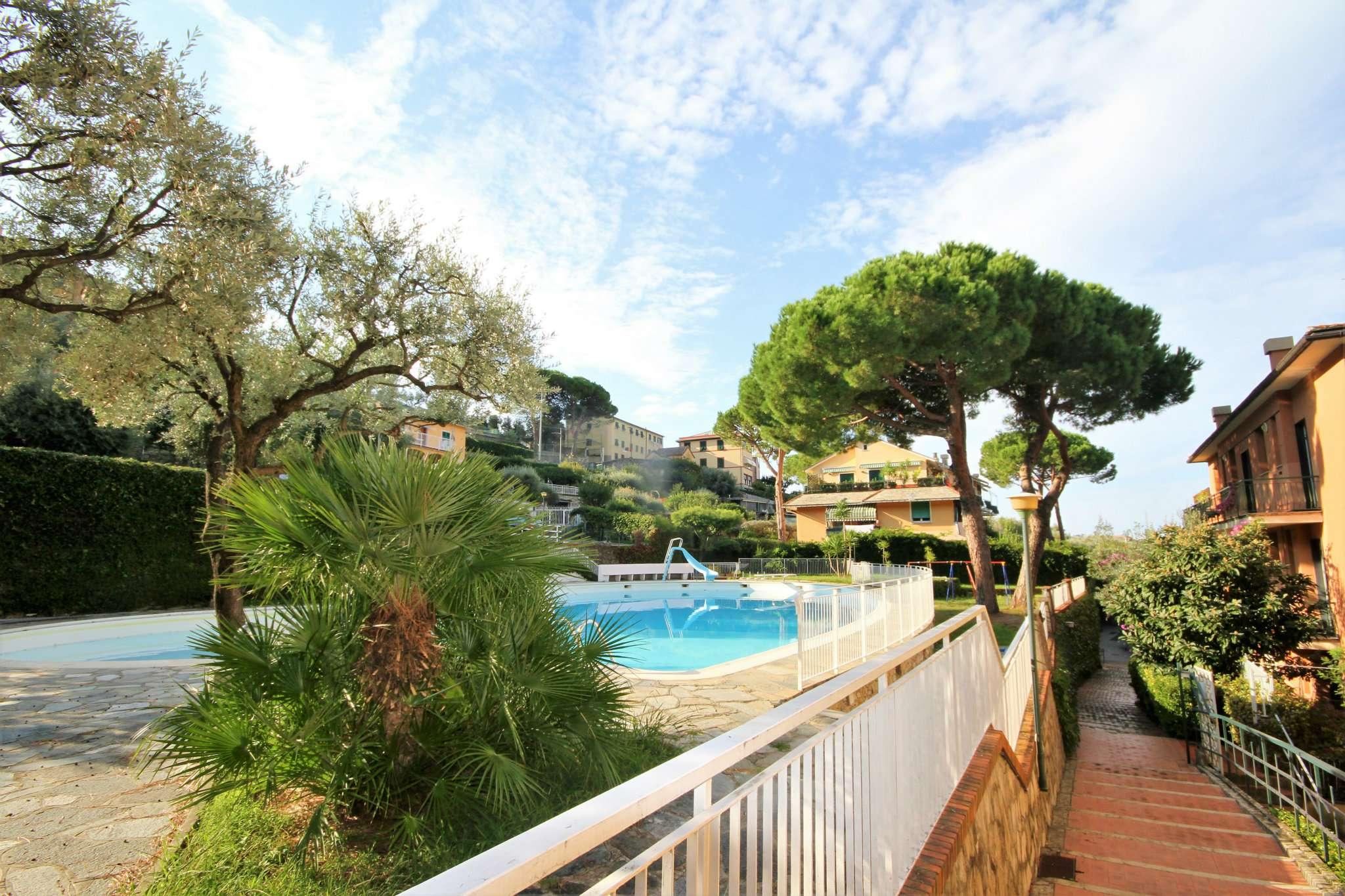 Appartamento in vendita a Camogli, 2 locali, prezzo € 198.000   PortaleAgenzieImmobiliari.it