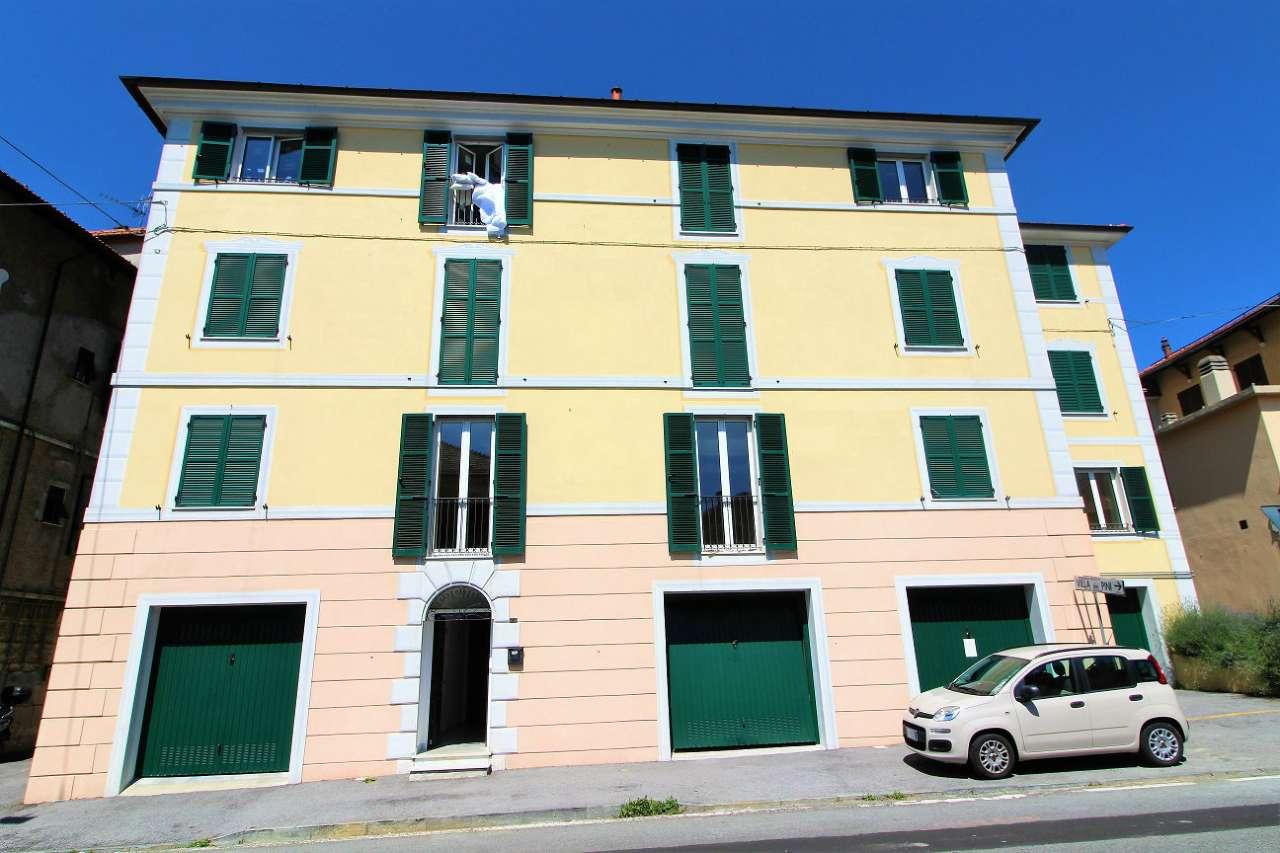Appartamento in vendita a Mignanego, 4 locali, prezzo € 99.000 | PortaleAgenzieImmobiliari.it