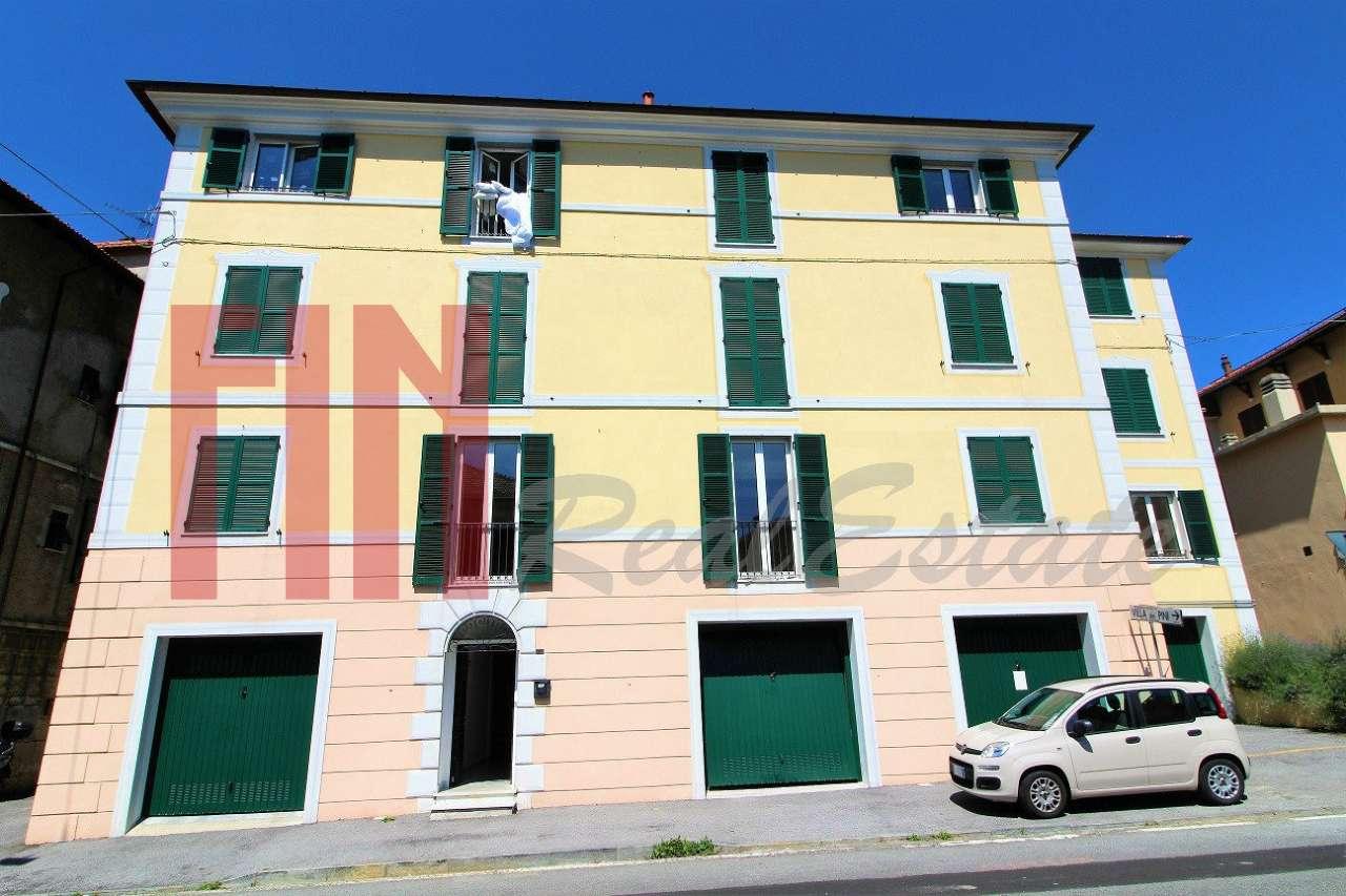 Appartamento in vendita a Mignanego, 3 locali, prezzo € 75.000 | PortaleAgenzieImmobiliari.it
