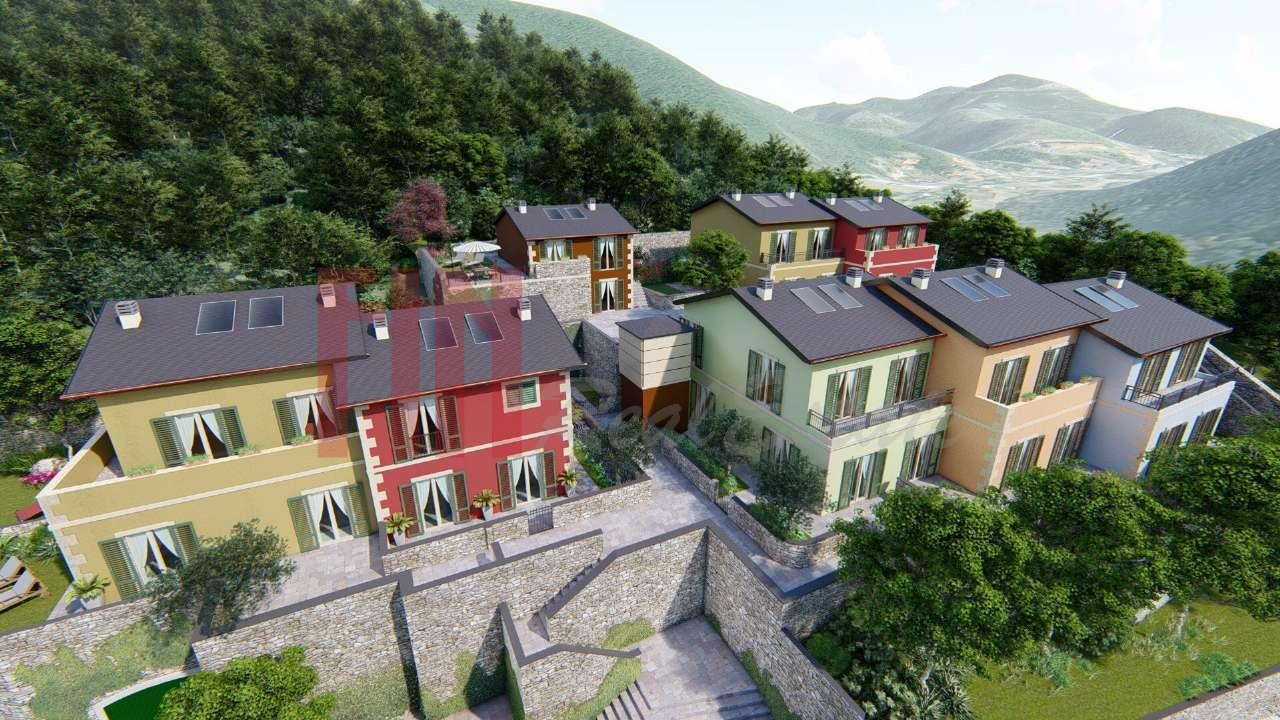 Appartamento in vendita a Deiva Marina, 2 locali, prezzo € 188.000 | PortaleAgenzieImmobiliari.it