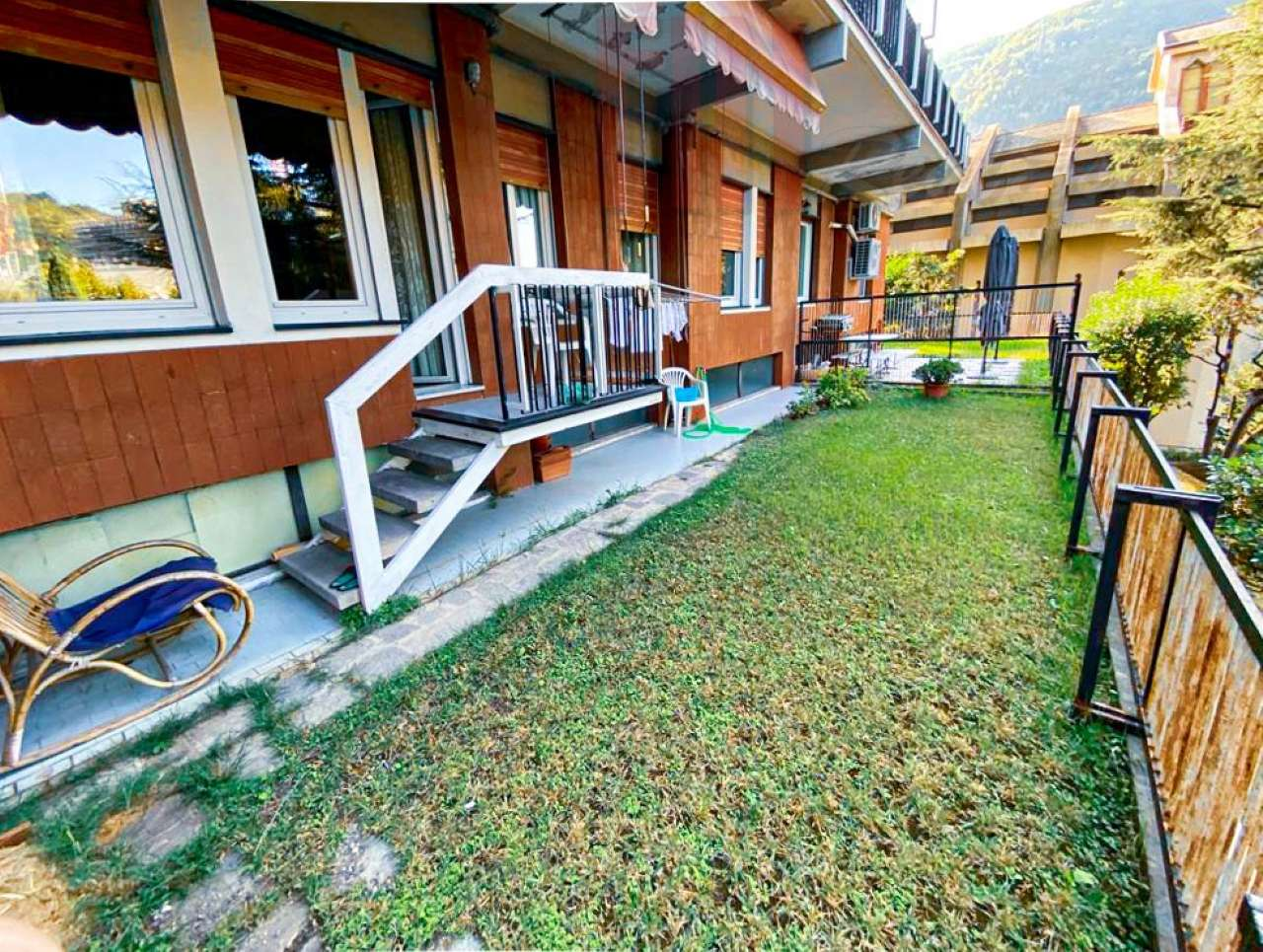 Appartamento in vendita a Genova, 2 locali, prezzo € 110.000 | PortaleAgenzieImmobiliari.it