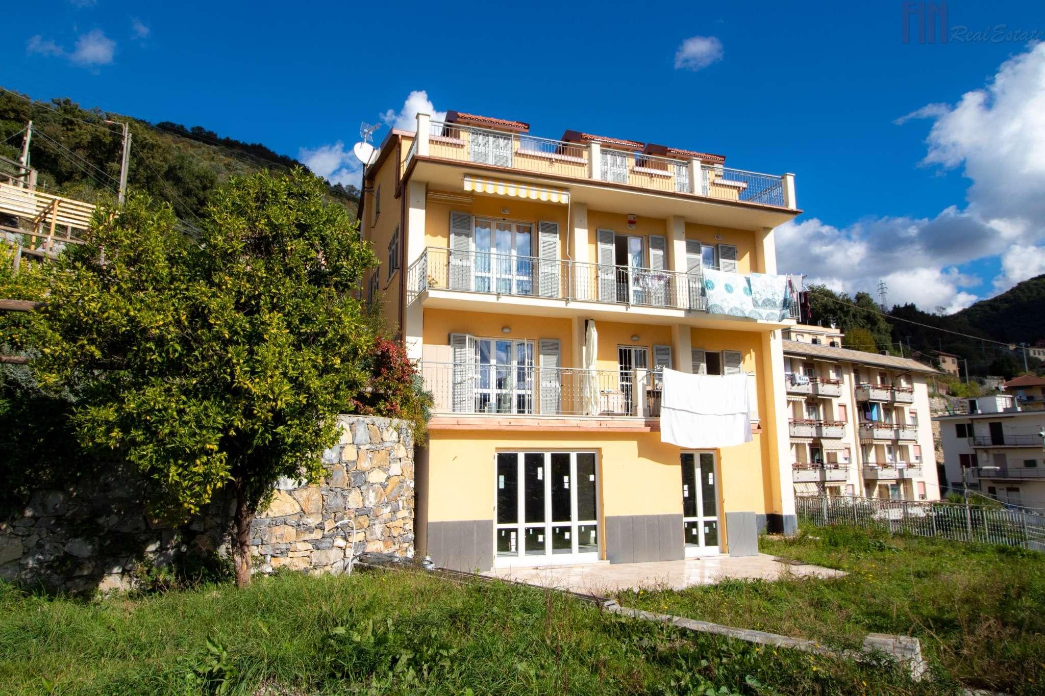 Appartamento in vendita a Genova, 3 locali, prezzo € 375.000 | PortaleAgenzieImmobiliari.it