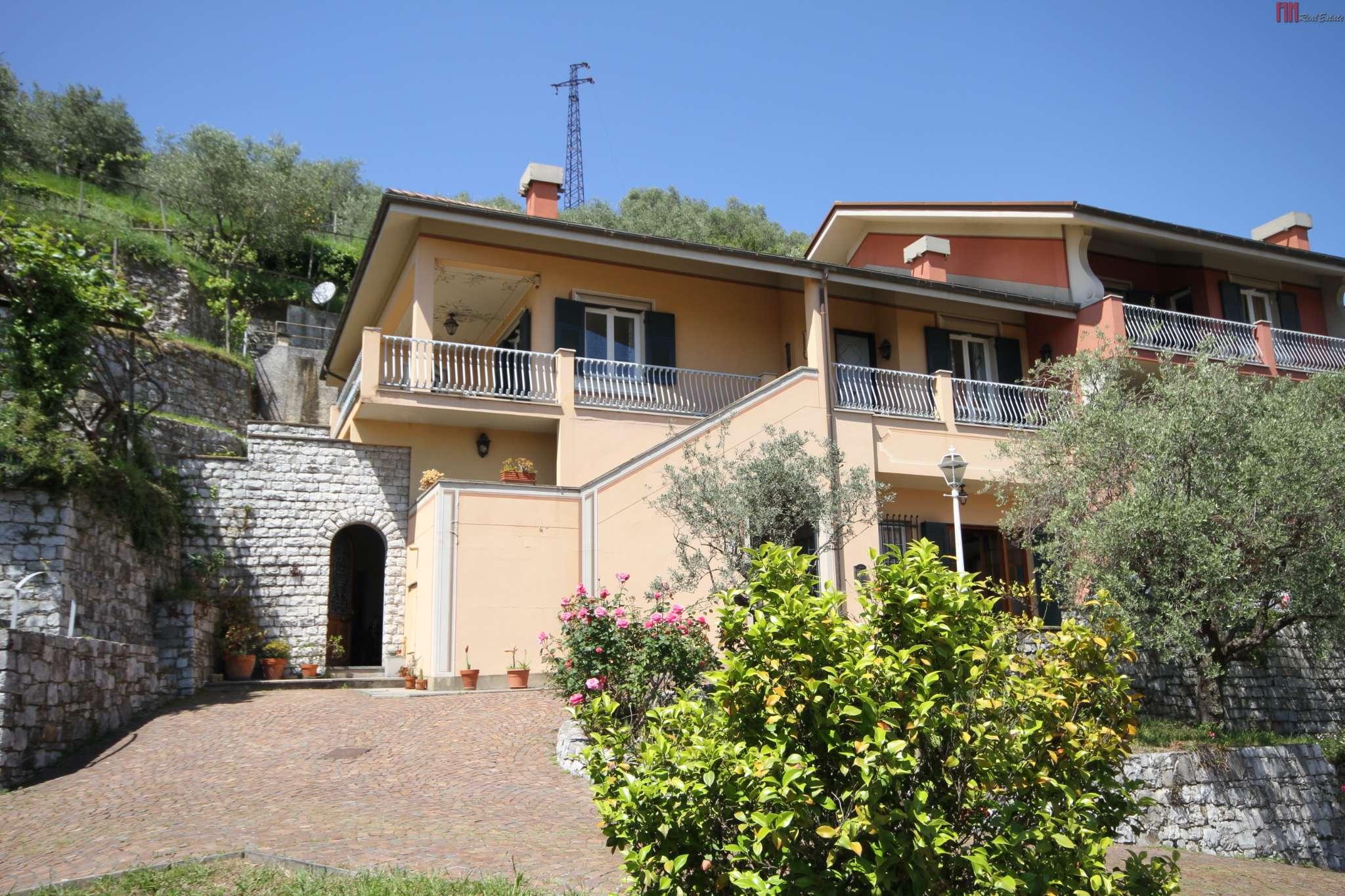 Appartamento in vendita a Chiavari, 4 locali, prezzo € 365.000 | PortaleAgenzieImmobiliari.it