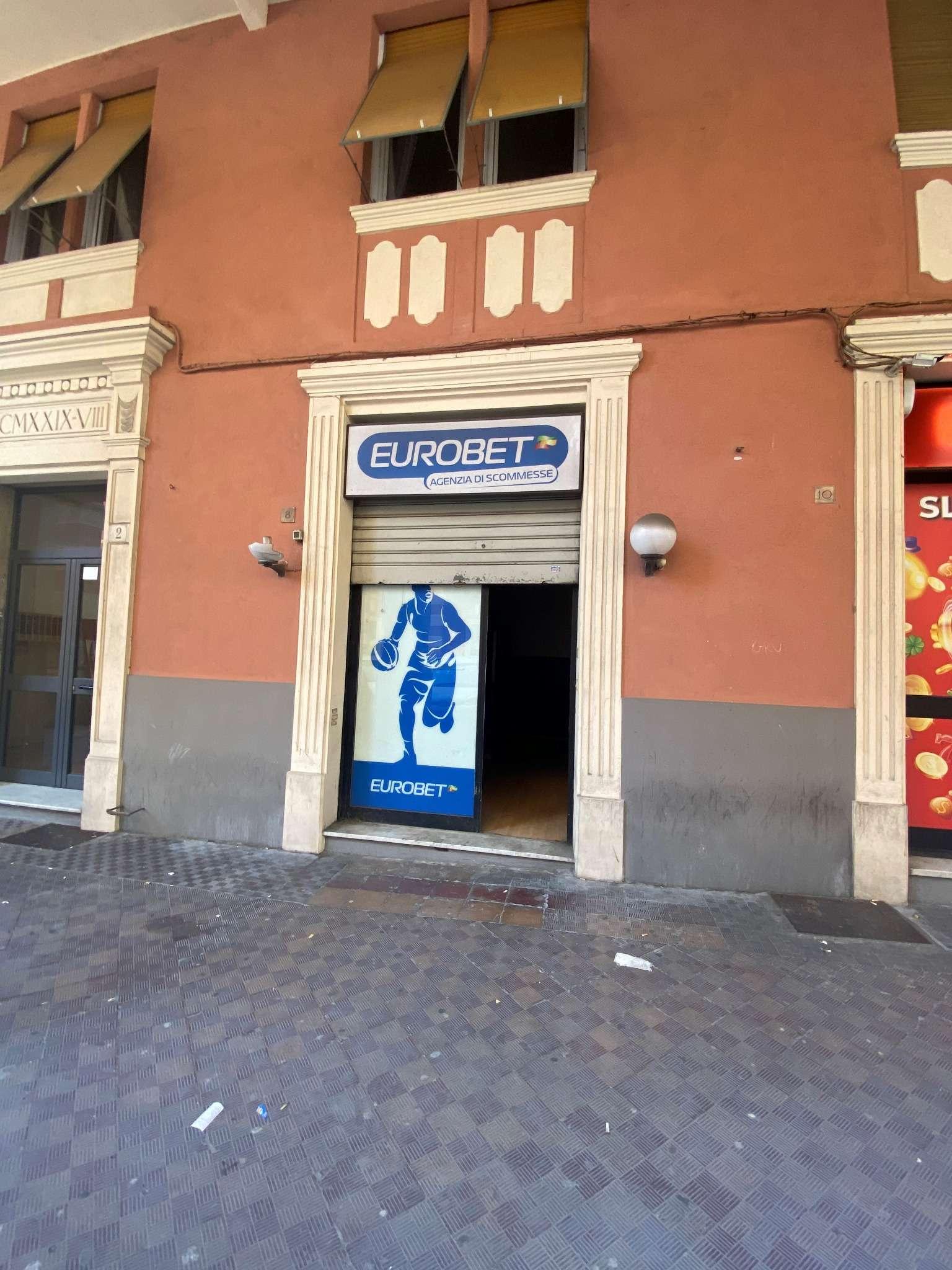 Negozio / Locale in vendita a Genova, 2 locali, zona Cornigliano, prezzo € 70.000   PortaleAgenzieImmobiliari.it