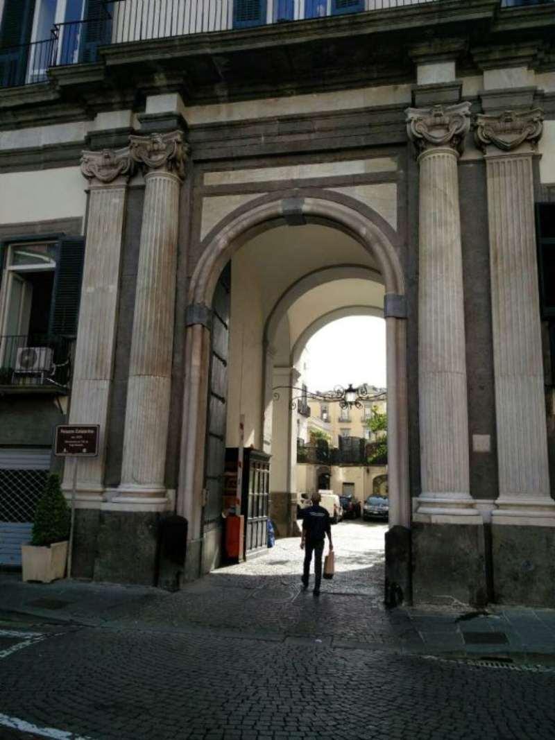 Napoli zona Chiaia, Posillipo, San Ferdinando - Cambiocasa.it