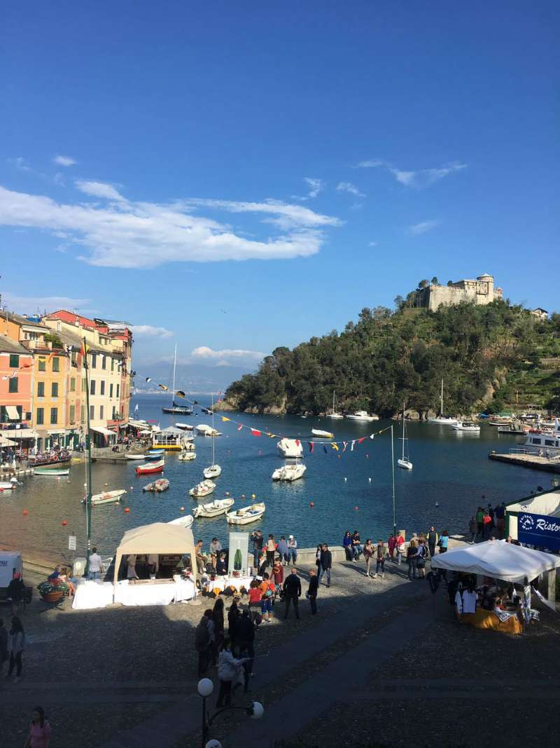 Appartamento in vendita a Portofino, 3 locali, Trattative riservate | CambioCasa.it