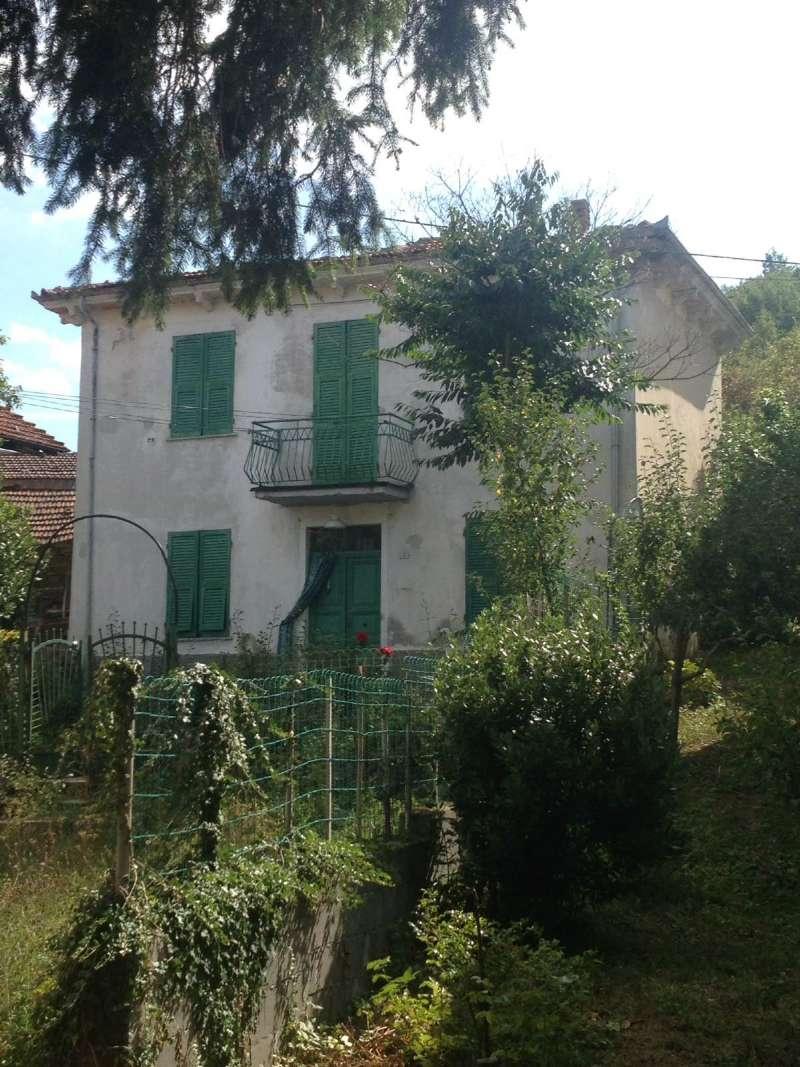 Soluzione Indipendente in vendita a Mongiardino Ligure, 5 locali, prezzo € 33.000 | PortaleAgenzieImmobiliari.it