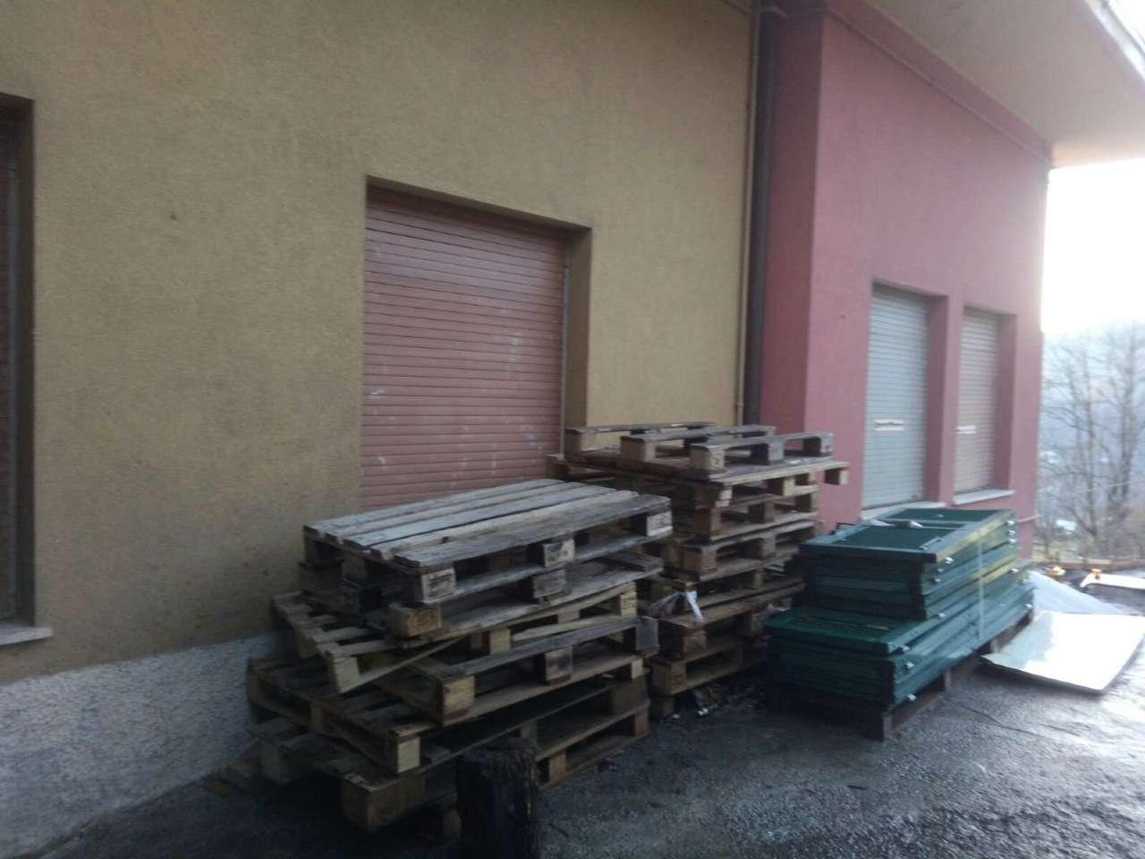 Magazzino in vendita a Davagna, 1 locali, prezzo € 78.000 | PortaleAgenzieImmobiliari.it