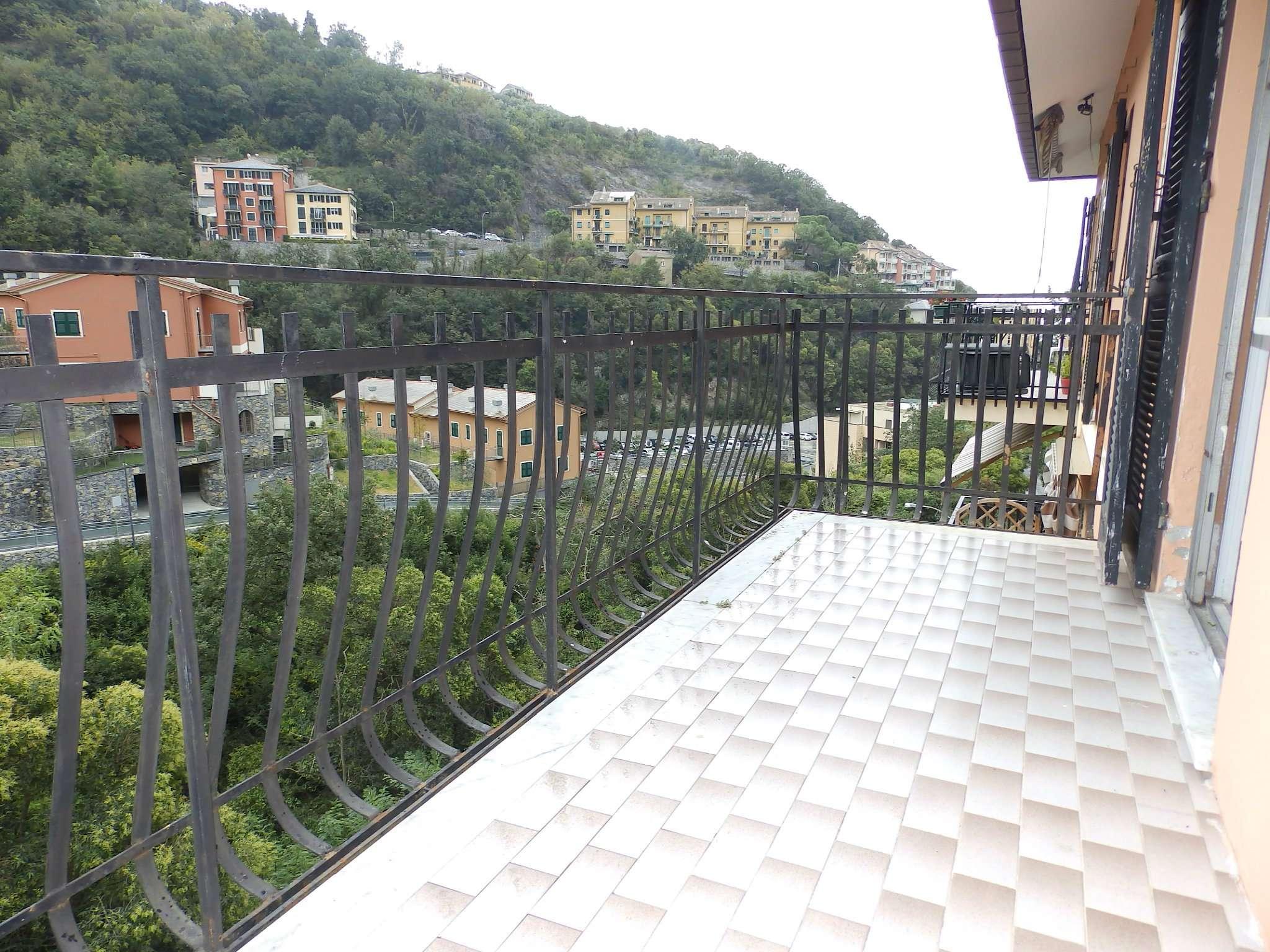 Appartamento in affitto a Bogliasco, 6 locali, prezzo € 650 | CambioCasa.it
