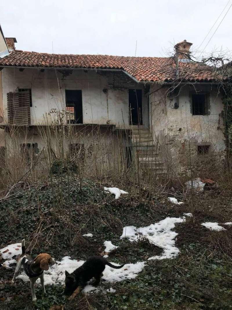 Soluzione Indipendente in vendita a Valgrana, 9999 locali, prezzo € 10.000 | CambioCasa.it