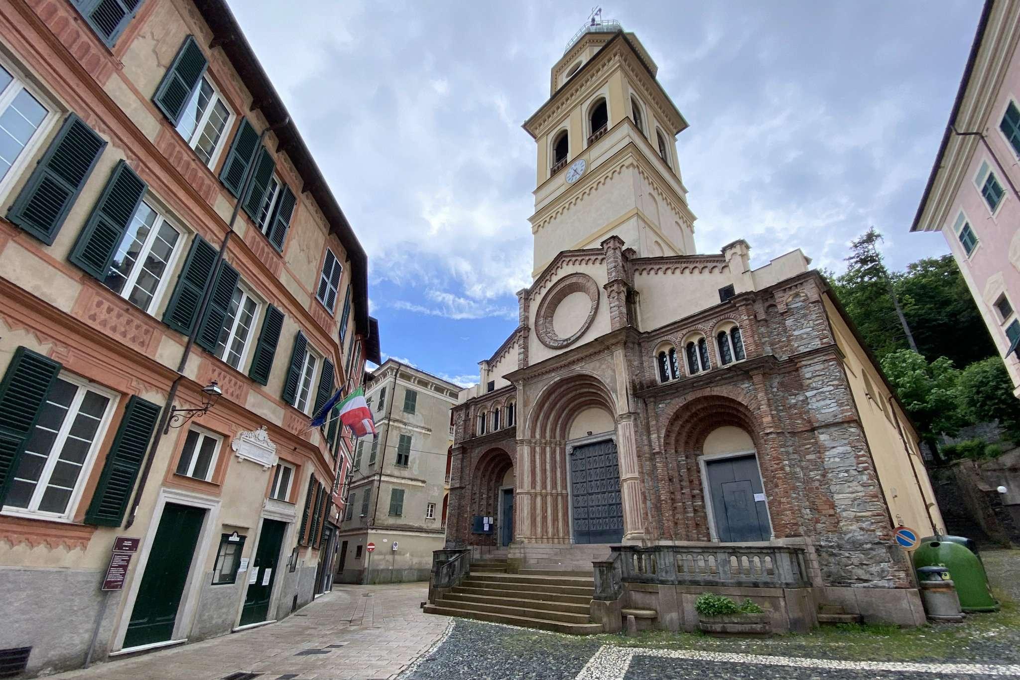 Appartamento in vendita a Voltaggio, 4 locali, prezzo € 63.000 | PortaleAgenzieImmobiliari.it