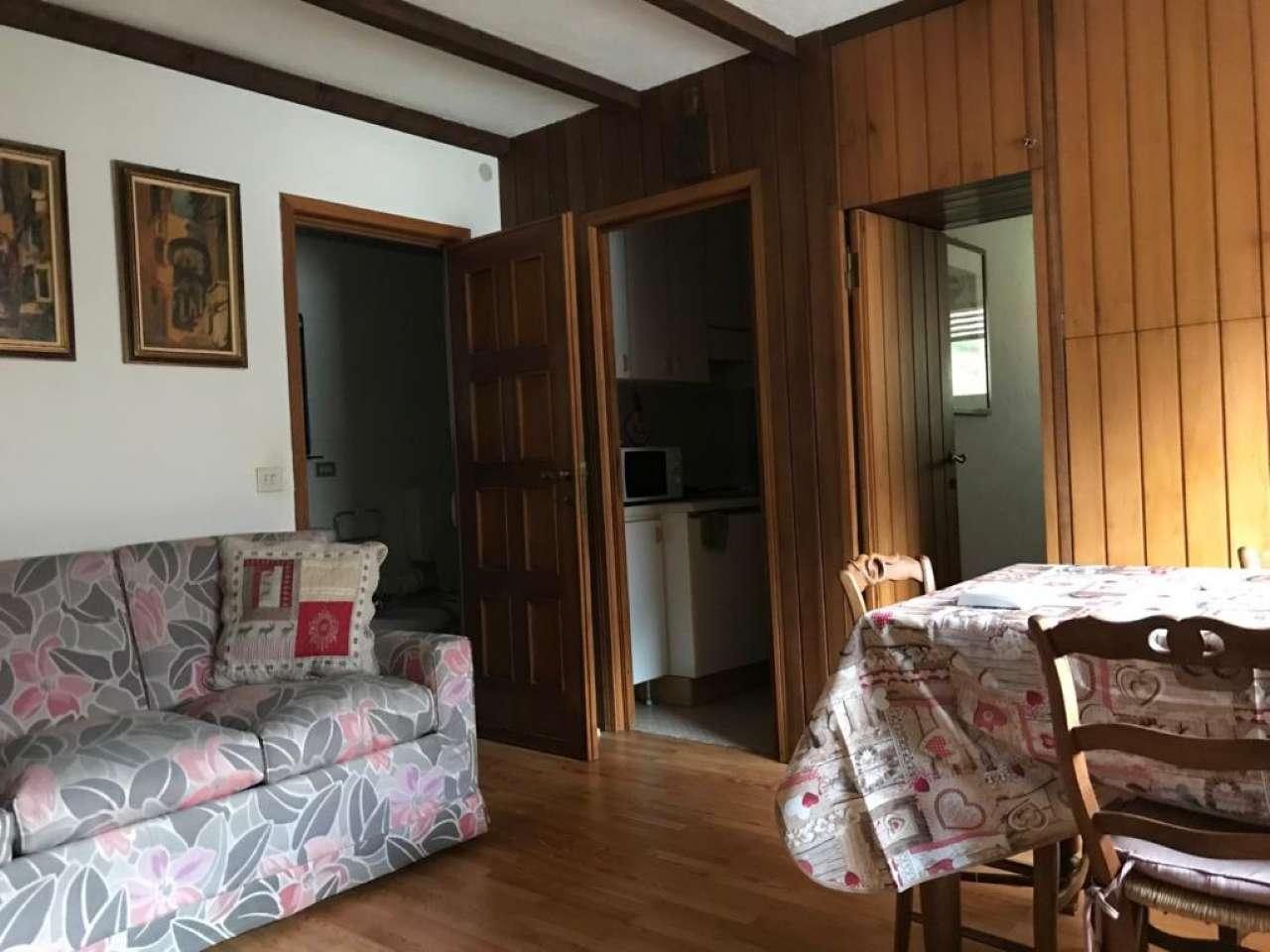 Appartamento in vendita a Courmayeur, 4 locali, prezzo € 260.000 | PortaleAgenzieImmobiliari.it