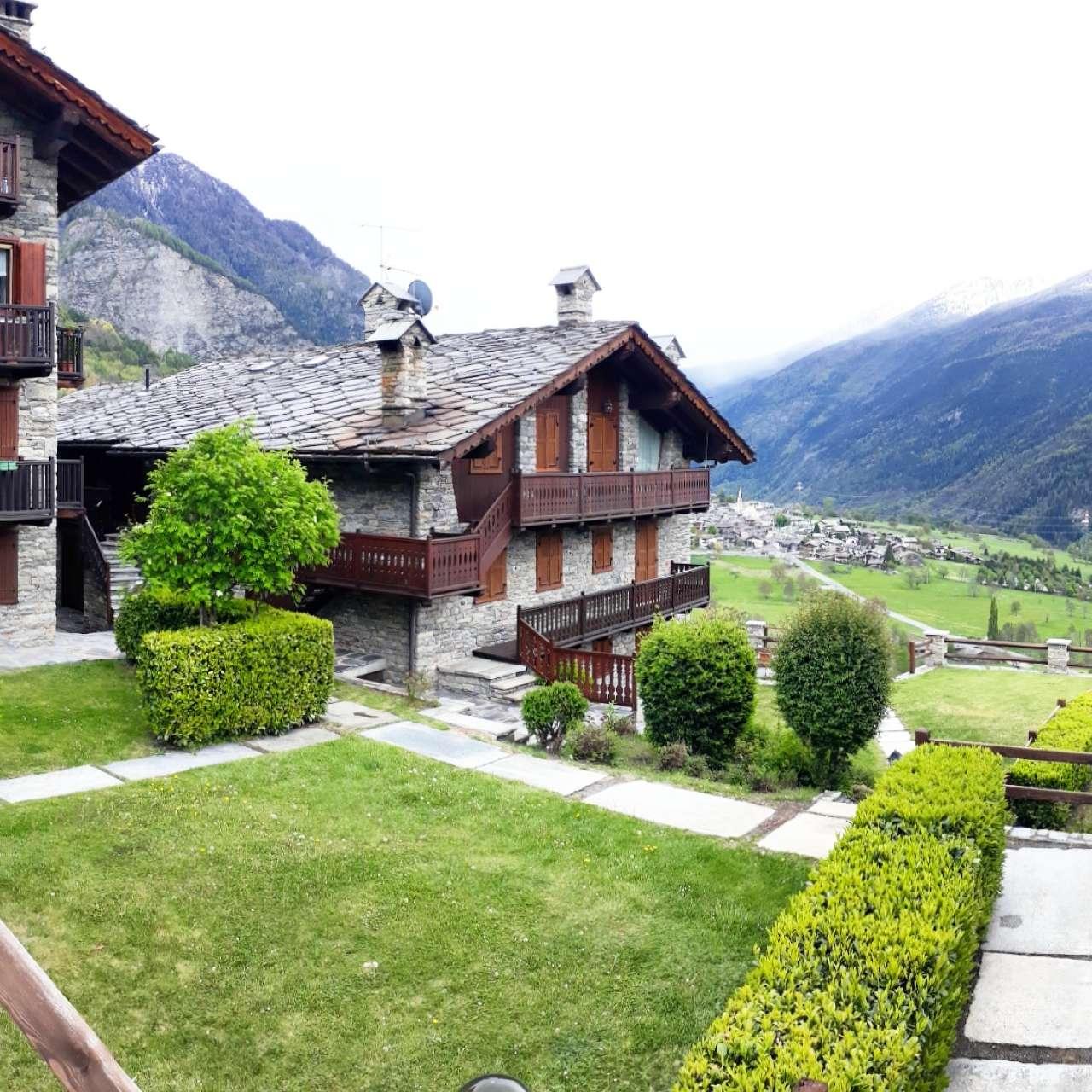 Appartamento in vendita a La Salle, 5 locali, prezzo € 130.000   PortaleAgenzieImmobiliari.it