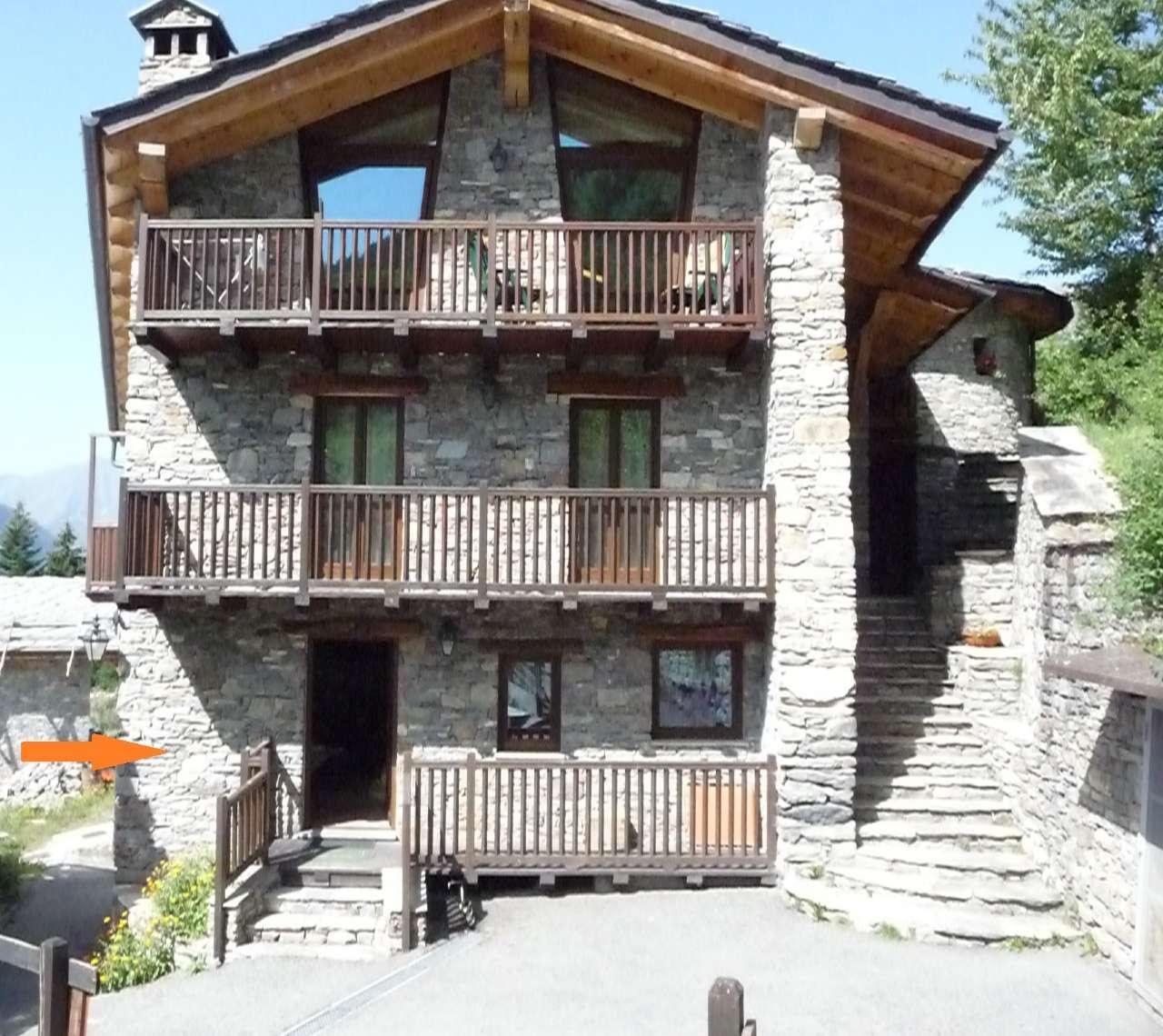 Appartamento in vendita a La Salle, 4 locali, prezzo € 140.000   PortaleAgenzieImmobiliari.it