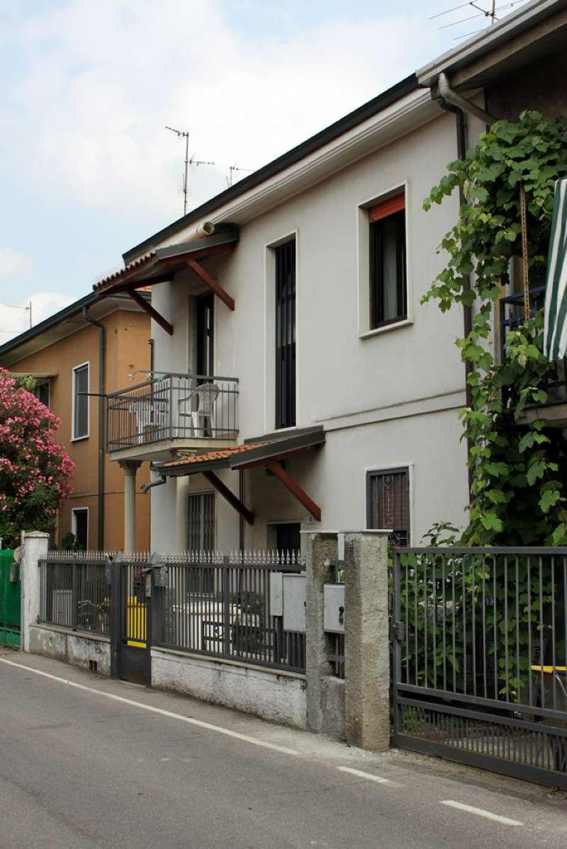 Appartamento ristrutturato in vendita Rif. 6920002