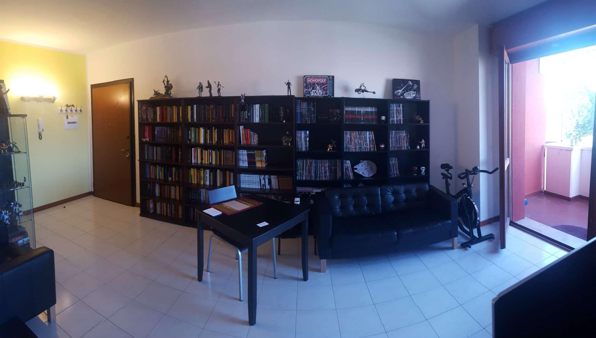 Appartamento ristrutturato parzialmente arredato in vendita Rif. 7215869