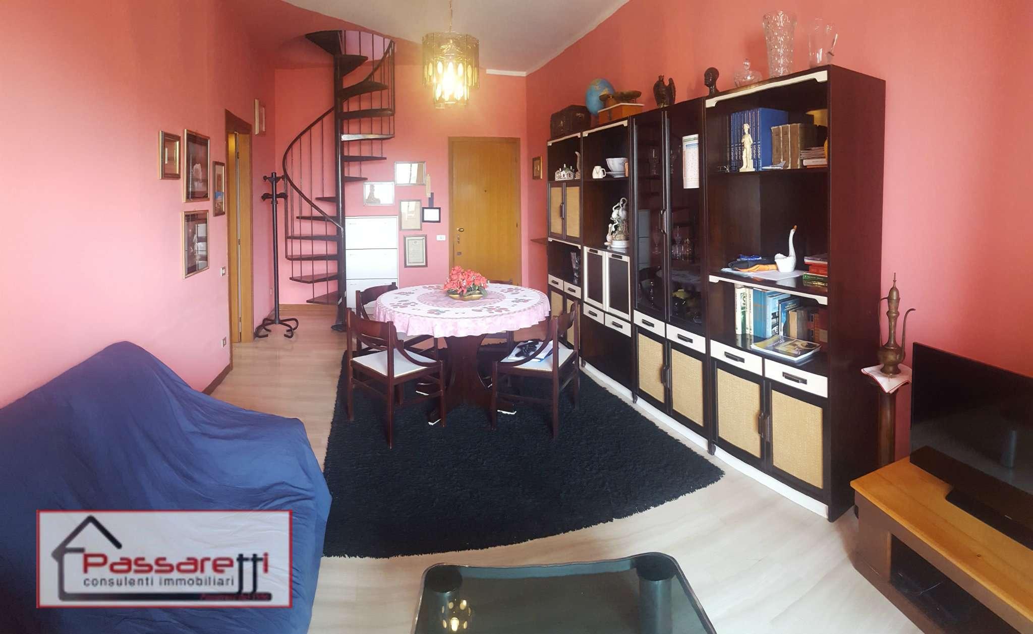 Appartamento in vendita a Pero, 3 locali, prezzo € 330.000 | PortaleAgenzieImmobiliari.it