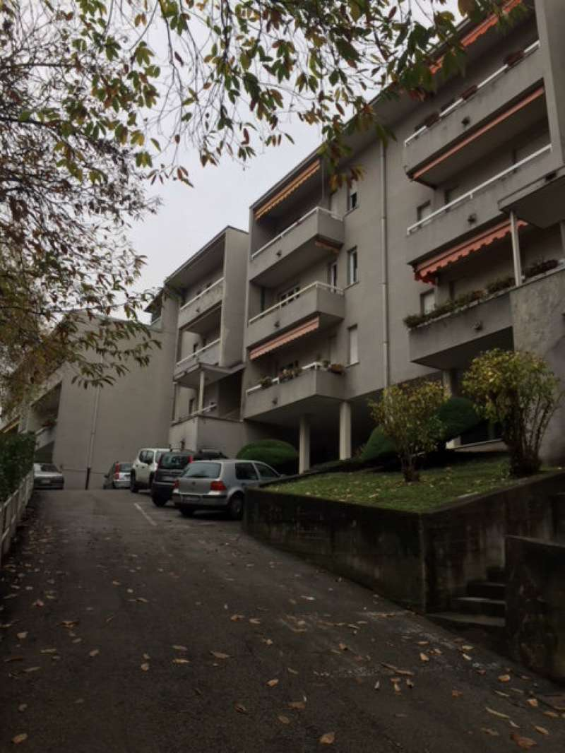 Appartamento da ristrutturare in vendita Rif. 8645304