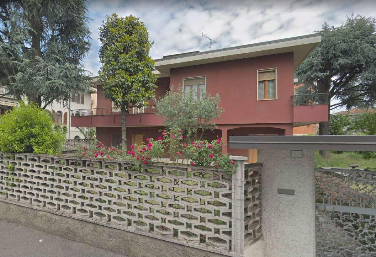 Villa in vendita a Pero, 8 locali, prezzo € 690.000   PortaleAgenzieImmobiliari.it